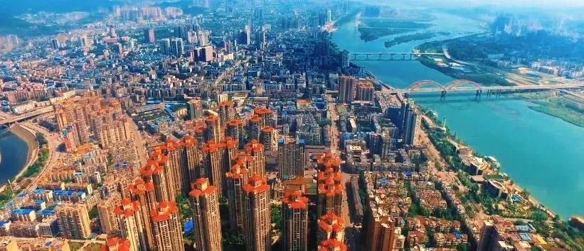 南充:省级临江新区,城市价值飞跃,名校南高旁的它来啦!